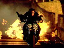 Том Круз станет первым владельцем супермотоцикла Ducati