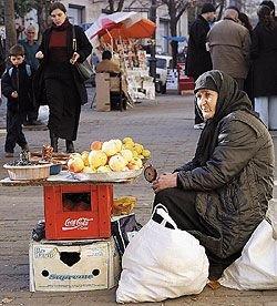 Теперь их ничто не держит. После президентских выборов цены на продовольствие в Грузии поднялись почти на 100%