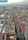 В Мехико перевернулся автобус: 12 погибших, 20 раненых