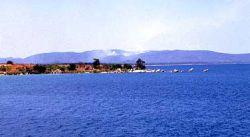 В Конго на озере Танганьика затонул паром - не менее 100 погибших