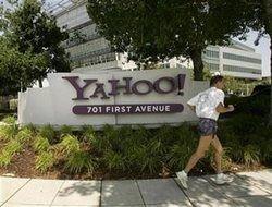 Yahoo: прибыль падает, штат работников сокращается