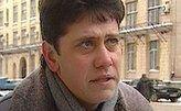 Олега Лурье задержали, обвинили и арестовали за один день