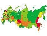 Россию разделят на свободные экономические анклавы