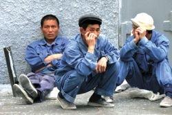 Приезжие совершают в столице 52 000 преступлений в год