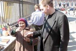 Сергей Миронов намерен повысить пенсии блокадников