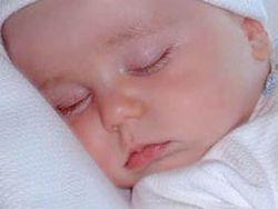 Младенец-богатырь весом 6,3 кг родился в Польше
