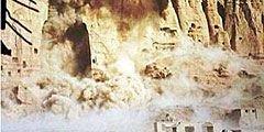 В Афганистане найдены древнейшие масляные фрески