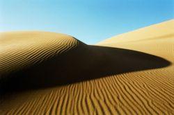 Глобальное потепление превращает океан в пустыню
