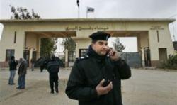Израиль разрешил Египту вооружиться