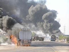 Назван главный подозреваемый в убийстве Беназир Бхутто