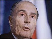 Гардероб экс-президента Франции продали с аукциона