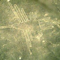 Железо добывали еще предшественники майя
