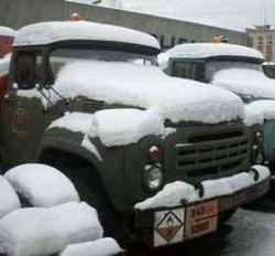 ЗИЛ переориентируют на производство китайских грузовиков