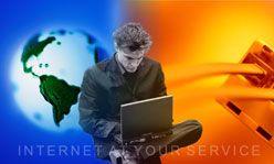 На рынке интернет-услуг грядет переворот