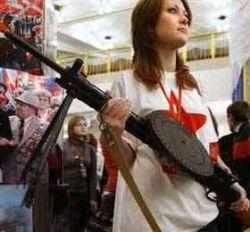 """Новый лидер \""""Наших\"""" Никита Боровиков объявил о реорганизации движения"""