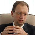 Арсений Яценюк: Украина не вступит в НАТО еще лет десять