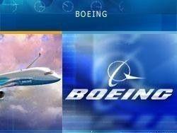Чистая прибыль Boeing в 2007г. выросла на 84%
