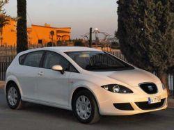 SEAT выпустил «зеленый» Leon Ecomotive