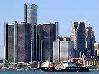 Детройт - самый неблагополучный город в США
