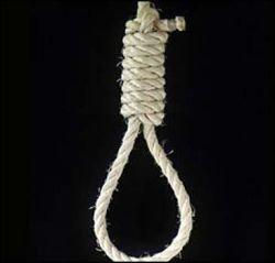Иран наложил табу на публикацию фотографии казней