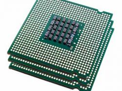 Honda придумала трехмерный чип для человекоподобных роботов
