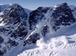 Двести туристов заблокированы в горах Грузии