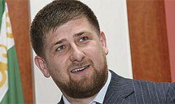 Президент Чечни Рамзан Кадыров убежден в окончании войны в Чечне