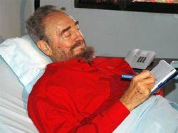На выборах в парламент Кубы Фидель Кастро набрал голосов меньше брата