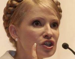 Туркмению удивили газопроводные замыслы Юлии Тимошенко