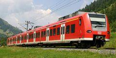 """14 февраля в Германии будут ходить \""""поезда знакомств\"""""""