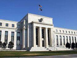 Федеральная резервная система США снизила учетную ставку