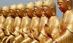 В Чехии открыт первый буддийский храм