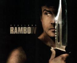 «Рэмбо» больше не будет