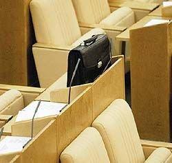 Кого же мы выбирали? Из 450 избранных в Думу депутатов почти 200 отдали свои мандаты другим