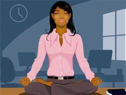 Дауншифтинг - как бросить работу и отдыхать вечно