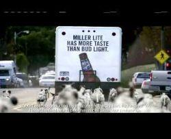 Miller снял продолжение знаменитого ролика Bud Light с далматинцем (видео)