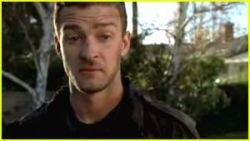 Прикольная реклама Pepsi с Джастином Тимберлейком (видео)
