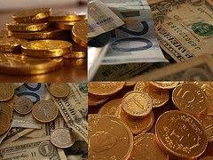 Золотовалютные резервы РФ бьют рекорды