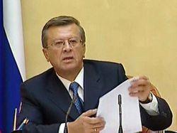Виктор Зубков недоволен: среди министров есть разногласия в вопросе, как удержать инфляцию