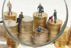 Мизерные пенсии идут на благо экономике?