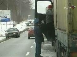 Очередь из Польши на белорусской границе растянулась до 45 километров