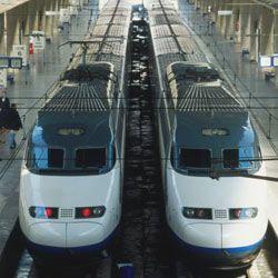 Составлен список лучших поездов мира