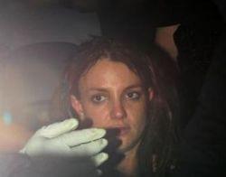 Бритни Спирс пыталась покончить с собой