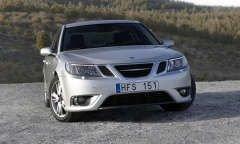 Saab 9-3 - авто для смельчаков