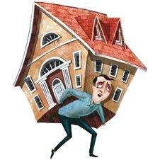Ипотека с минимальным первоначальным взносом дорожает