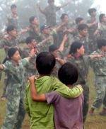 Дети-убийцы: новый вид оружия в современной войне