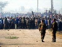 В Кении убит второй депутат-оппозиционер за неделю