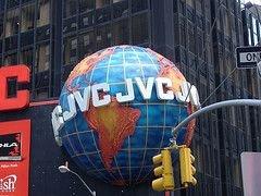 JVC и Funai будут совместно выпускать ЖК-телевизоры
