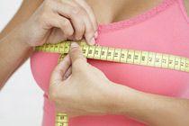 Риск диабета зависит от размера груди