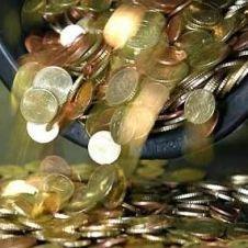 Российский Стабилизационный фонд разделен на две части